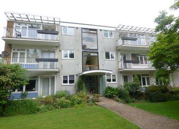 Thumbnail 2 bedroom flat to rent in Brampton Manor, Bassett, Southampton
