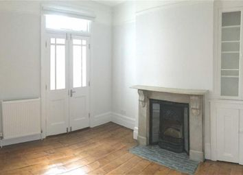 Thumbnail 1 bed flat to rent in Earlsfield Road, Wandsworth, London