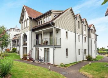 Thumbnail 3 bed flat for sale in Weymouth, Dorset, Weymouth