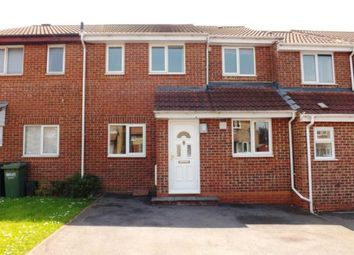 Thumbnail 3 bed terraced house for sale in Parnall Crescent, Yate, Bristol, Gloucestershire