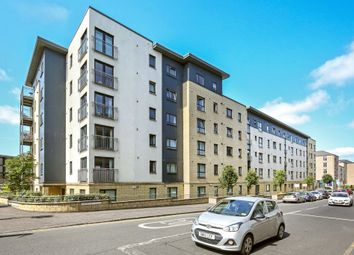 Thumbnail 2 bed flat for sale in 1/4 Newhaven Road, Bonnington, Edinburgh