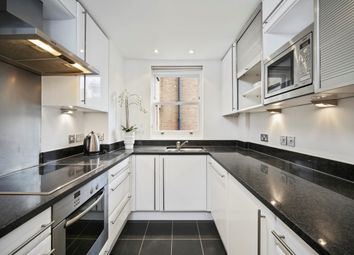 Thumbnail 3 bed flat to rent in Culford Gardens, Chelsea
