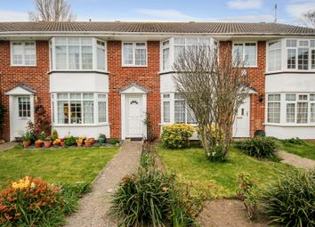 Thumbnail 3 bed terraced house for sale in Brierley Gardens, Lancing