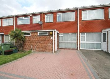 Thumbnail 2 bed terraced house for sale in Brunswick Road, Bexleyheath, Kent
