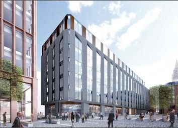 Thumbnail Office to let in The Lincoln, Manchester