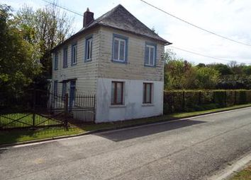 Thumbnail 2 bed property for sale in Guibermesnil, Somme, France