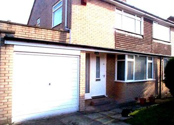 Thumbnail 3 bed property to rent in Meadow Drive, Chapeltown, Sheffield