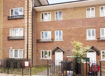 Thumbnail 4 bed property to rent in Jacaranda Grove, Hackney, London