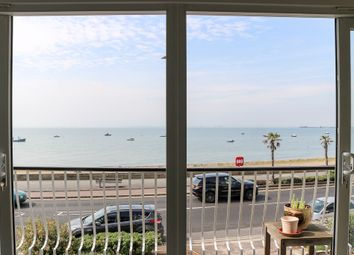 Thumbnail 5 bed detached house for sale in Thorpe Esplanade, Southend-On-Sea