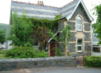 Thumbnail 3 bedroom detached house to rent in Chancery, Aberystwyth