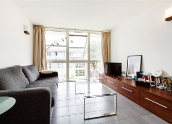 Thumbnail 1 bed flat to rent in Sanctuary Street, Borough, London
