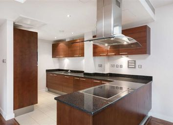 Thumbnail 3 bed flat to rent in The Galleries, Abbey Road, St Johns Wood