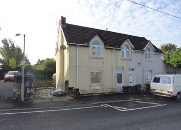Thumbnail 3 bedroom semi-detached house to rent in Iscoed Road, Hendy, Pontaddulais