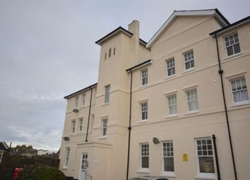 Thumbnail 2 bed flat to rent in Crescent House, Nightingale Place, Margate