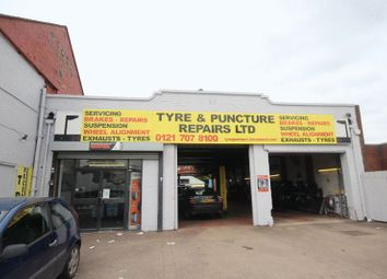 Thumbnail Property to rent in Coventry Road, Sheldon, Birmingham