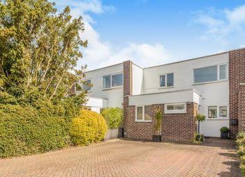 Thumbnail 4 bed terraced house for sale in Hazelhurst, Beckenham, Kent, Uk
