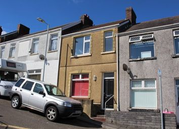 Thumbnail 2 bed property to rent in Britannia Road, Swansea