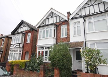Thumbnail 4 bed property to rent in Chesham Road, Norbiton, Kingston Upon Thames