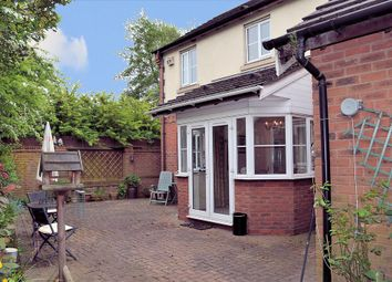 Burton Old Road East, Lichfield WS14. 3 bed detached house for sale