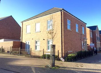 Thumbnail 1 bed flat for sale in North Main Court, Westoe Crown, South Shields