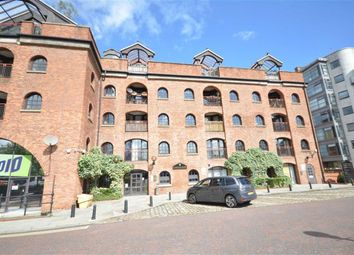 Thumbnail 2 bedroom flat for sale in Castle Quay, Castlefield, Manchester