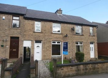 Thumbnail 3 bedroom property to rent in Frederick Street, Crosland Moor, Huddersfield
