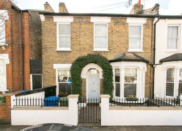 Thumbnail 4 bedroom property for sale in Rodwell Road, London