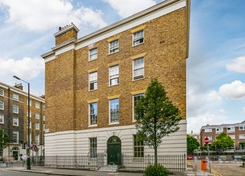 Thumbnail 3 bed maisonette for sale in Blandford Street, London