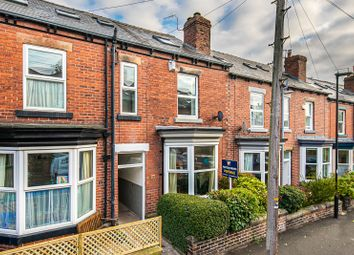 4 bed terraced house for sale in Berkeley Precinct, Ecclesall Road, Sheffield S11