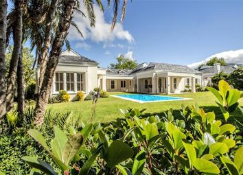 Thumbnail 4 bed property for sale in 2 Morgenzon, Constantia Upper, Cape Town, Western Cape, 7806