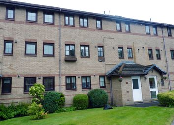Thumbnail 2 bed flat for sale in Dundas Court, The Village, East Kilbride