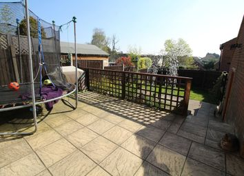 Thumbnail 3 bed detached house for sale in The Spinney, Lytchett Matravers, Poole