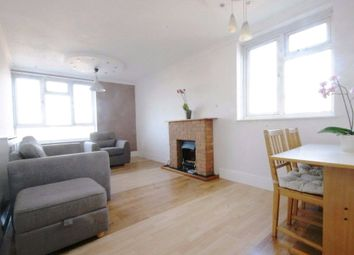 Thumbnail 1 bed flat to rent in Balham Grove, London