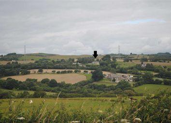 Thumbnail Land for sale in Ffordd Rhyd Y Ceirw, Graianrhyd, Mold