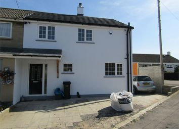 3 bed semi-detached house for sale in Churchways, Whitchurch Village, Bristol BS14
