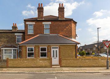 1 bed maisonette for sale in South Ealing - Northfields, Ealing W5