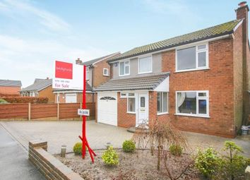 Thumbnail 4 bedroom detached house for sale in Radnormere Drive, Cheadle Hulme, Cheadle, .