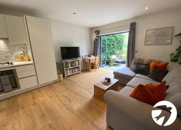 Thumbnail 2 bed flat for sale in Bonfield Road, Lewisham, London