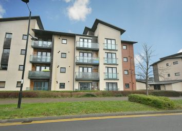 Thumbnail 2 bed flat for sale in Orpen Close, Broome Manor, Swindon