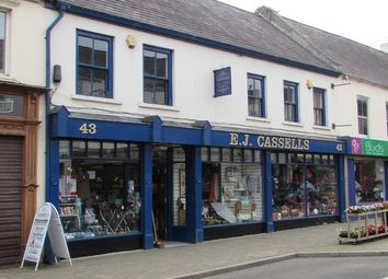 Thumbnail Retail premises for sale in / 43 Main Street, Ballymoney, County Antrim