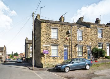 Thumbnail 3 bed end terrace house for sale in Fern Terrace, Stanningley, Pudsey