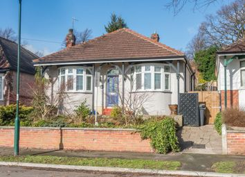 Thumbnail 3 bed detached bungalow for sale in Folds Crescent, Sheffield