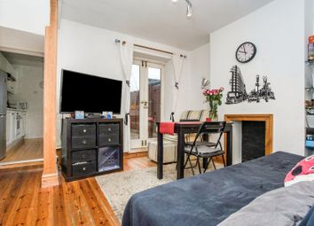 Thumbnail 1 bed flat for sale in Heath Road, Hounslow