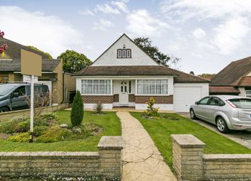 Thumbnail 4 bed detached house to rent in Upper Pines, Banstead