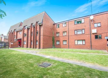 Thumbnail 2 bed flat for sale in Coleshill Street, Fazeley, Tamworth