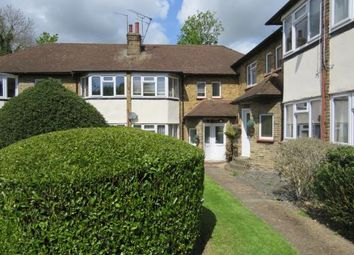 Thumbnail 2 bed flat for sale in Gidea Park, Romford, Essex