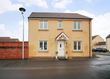 3 bed semi-detached house for sale in Turnstone Avenue, Portishead, Bristol BS20