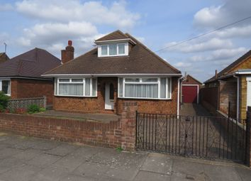 Thumbnail 2 bed detached bungalow for sale in Wellgate Road, Leagrave, Luton