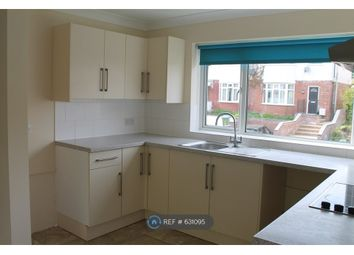 Thumbnail 2 bed flat to rent in Lawrence Court, Southampton