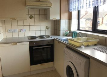 Thumbnail 2 bedroom maisonette to rent in Chapel Gate Court, St. Pauls Close, Wisbech